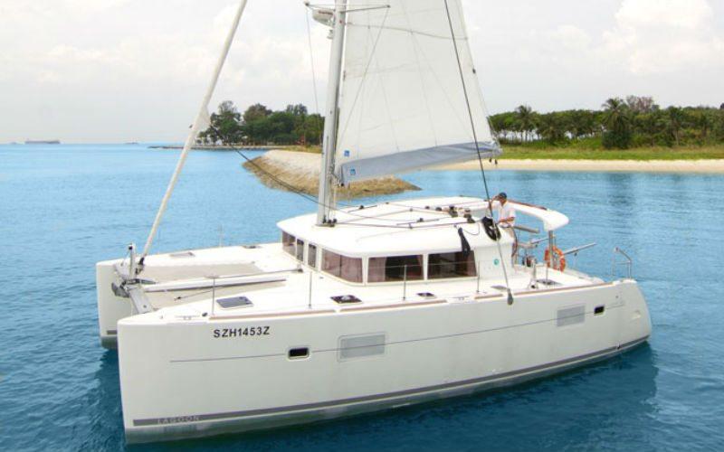 SunRise Yacht Singapore