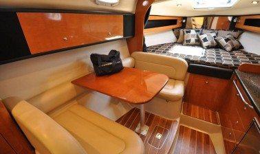 HomeAway Yacht Interior01