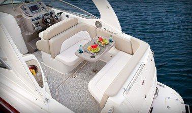 HomeAway Yacht Outside