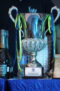 The Ambassadors Cup