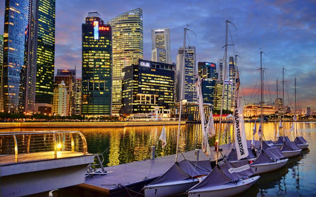 SG Boat Charter is Featured By TravelMag as One of the Top 3 Yacht Charter Company in Singapore